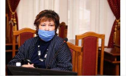 Ильгиза Лотфуллина столкнулась с тем, что в некоторых школах нет современного оборудования в пищеблоках