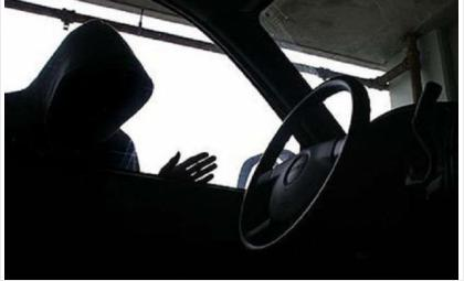 29-летний житель Бердска угнал в Искитим автомобиль со сломанным двигателем