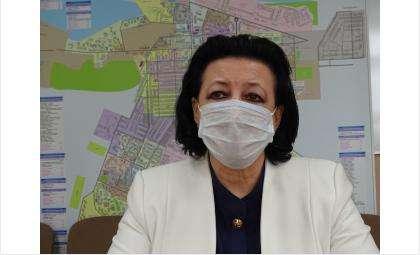 Депутаты заслушают доклад Аллы Дробинской на сессии
