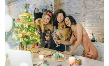 31 декабря у большинства трудящихся уже совсем не рабочий настрой
