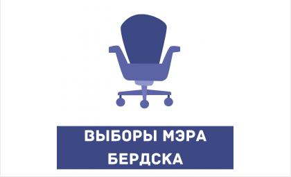 Выборы мэра Бердска