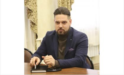 Владислав Дубровский рассказал об основных векторах развития молодёжной политики Бердска