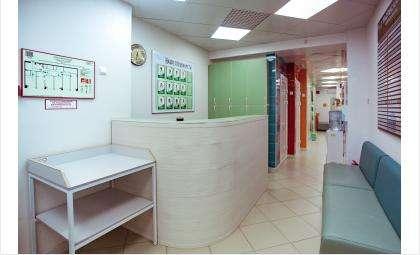 Юные пациенты с удовольствием посещают нашу клинику