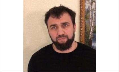 Арестован криминальный «положенец» Новосибирска и НСО