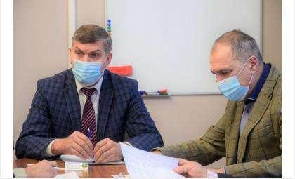 Майис Мамедов работал в Черепановском районе