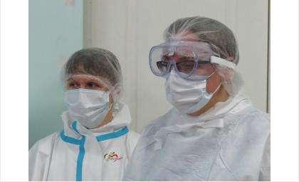 Медики и фармацевты оказались на пике востребованности в условиях пандемии