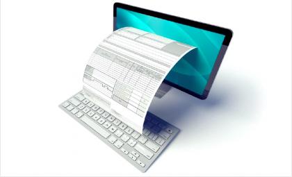 Закон принят: с 2021 года отчетность только в электронном виде