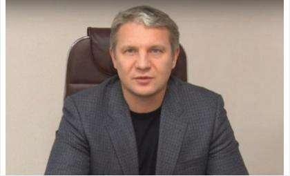 Директор КБУ Олег Новичонок