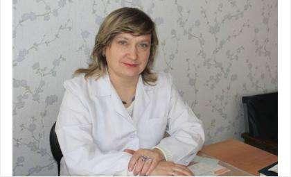 Светлана Емельянова более 10 лет возглавляет наркологию БЦГБ