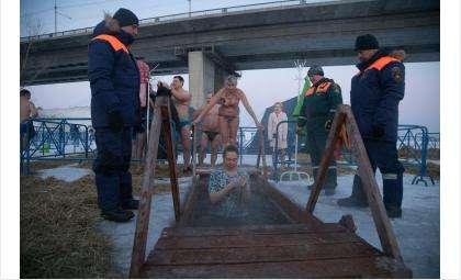 В Новосибирске купания не отменили