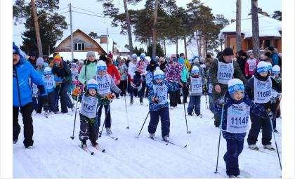 Из-за морозов «Лыжня России-2021» в Бердске переносится на 14 февраля