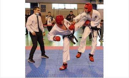 Клуб «Астэк» из Бердска успешно выступил на турнире
