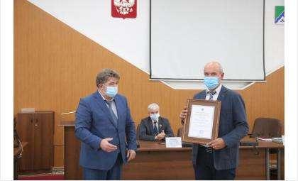 Евгений Шестернин и Михаил Каркавин