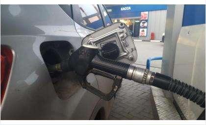 Снова увеличились цены на бензин в Бердске и Новосибирске