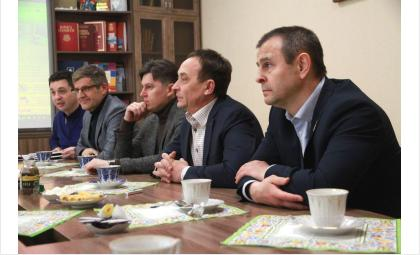 Комитет Заксобрания по госполитике
