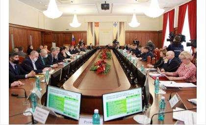 Строительный сектор Новосибирской области: итоги и перспективы