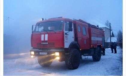 МЧС: в Бердске и Новосибирске возросло число пожаров с гибелью людей