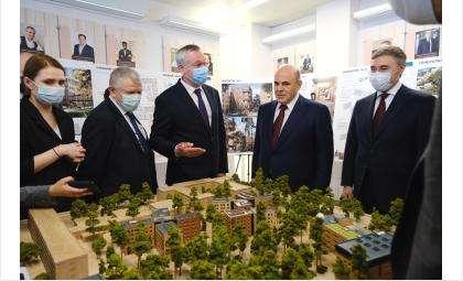 Проект развития НГУбыл поддержан Правительством РФ