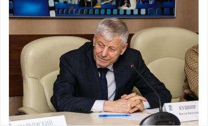 Кушнир Виктор Васильевич