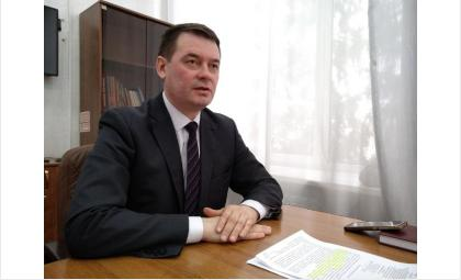 Вице-мэр Владимир Захаров прокомментировал ситуацию с газом