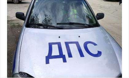 9 человек травмированы в шести ДТП в Бердске за два месяца