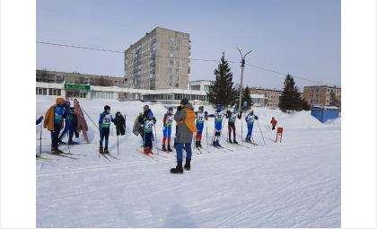 Лыжные гонки памяти А.И. Бурундукова состоялись в Бердске