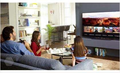 Проведите семейные выходные за просмотром хорошего кино