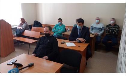 Михайленко, Бекетов и Егошин до вступления приговора в силу останутся под подпиской о невыезде