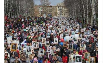 Акция собирает тысячи людей
