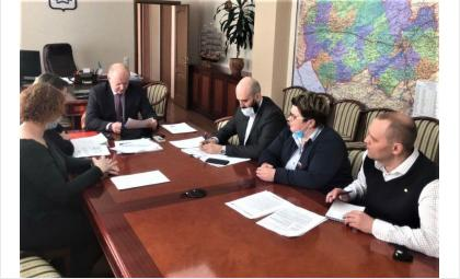 Депутаты Заксобрания Новосибирской области обсуждают важные вопросы
