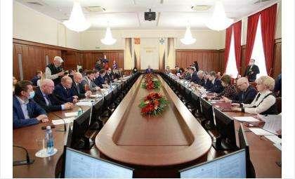 Комитет ЗаксСобрания по транспортной, промышленной и информационной политике