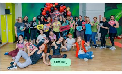 Новый ЭКСПРЕСС-сезон проекта PrimeTime Бердск стартует 12 мая