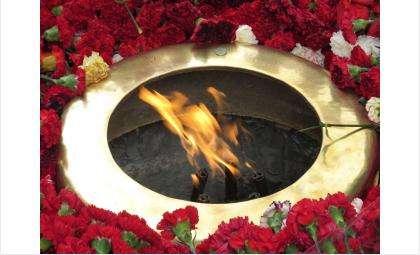 Парад Победы 9 мая 2021 года в искитимском Линёво возглавят сотрудники СИЗО-3