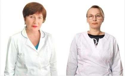 В клинике «Вега» ведут приём врачи-инфекционисты Козырева Любовь Ивановна и Клементьева Ольга Юрьевна