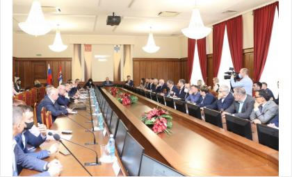 Комитет Заксобрания по транспортной политике