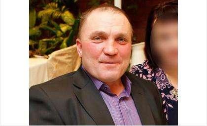 Сергей Петрович Чумак
