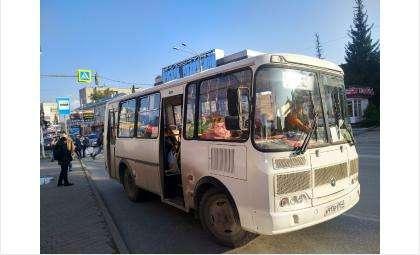 Дачные автобусы начнут курсировать в апреле