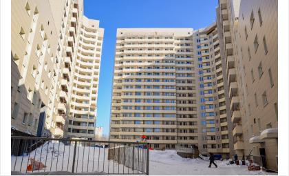 Два крупнейших долгостроя на ул. Тульской в Новосибирске введены в строй
