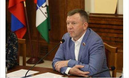 Козловский Дмитрий Анатольевич