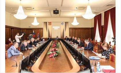 Комитет по аграрной политике, природным ресурсам и земельным отношениям
