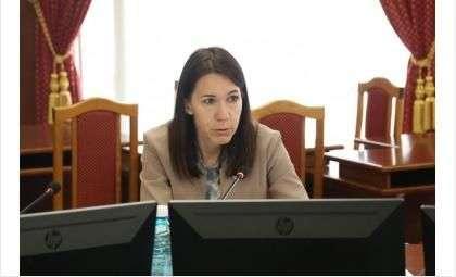 Тырина Елена Николаевна