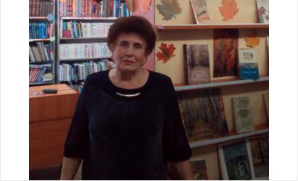 Галина Васильевна Никитина ищет, где похоронен ее отец