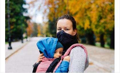 Чаще всего дети легко переносят коронавирус