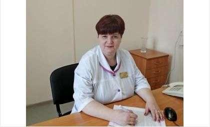Ткаченко Ирина Александровна