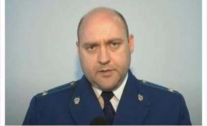 Андрей Юрьевич Кузнецов, прокурор Бердска