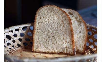 Хлеб, крупы и макароны составляют 26% потребкорзины