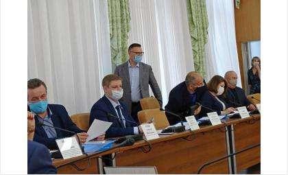 Полномочия депутатов 4-го созыва истекают в сентябре 2021 года