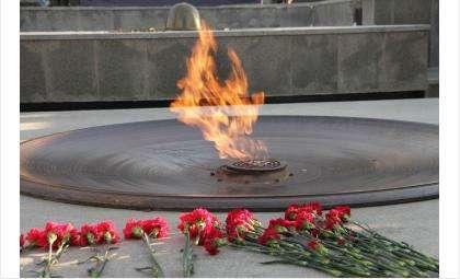 Минута молчания - в День памяти и скорби