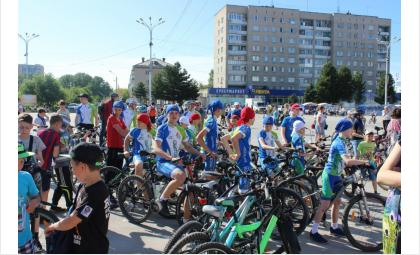 ВелоБердск 2019