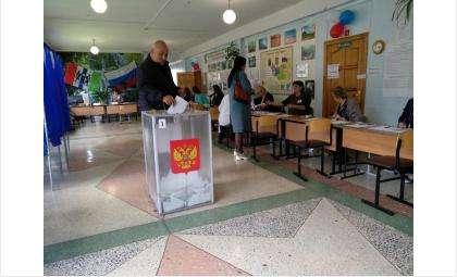 Выборы пройдут 19 сентября